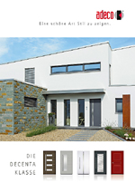Haustuer-Katalog