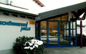 Schoenwiesenhalle Ruppertshain